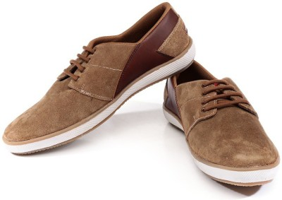 High Sierra Derby Lace-Up - 98f Casual Shoes