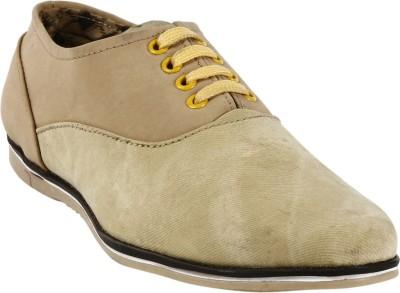 Quarks Dual Color Oxfords Casual Shoes