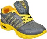 MLQ BLASTER Running Shoes (Grey)