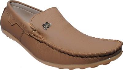 Blackwood Leather Loafer Loafers
