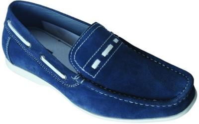 Salient Street Walker Loafers
