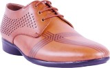 Zach Cross Corporate Casuals (Tan)