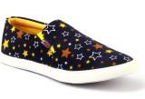 Jacs Shoes JACSC5001 Casuals (Navy)