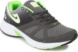 Air Lifestyle GREY Cricket Shoes (Grey)