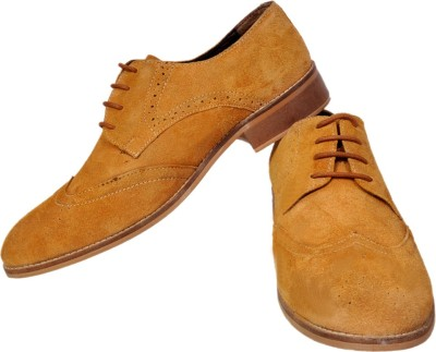 Stylords Corporate Casual Shoes