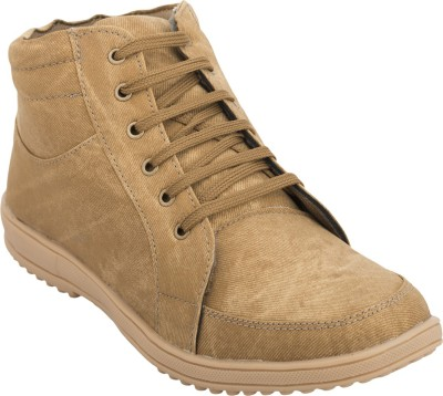 Advin England Suede Leather Boots