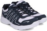 Terravulc Running Shoes (Navy, White)