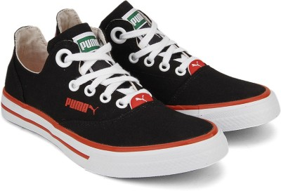 Puma Limnos CAT 3 DP Canvas Sneakers