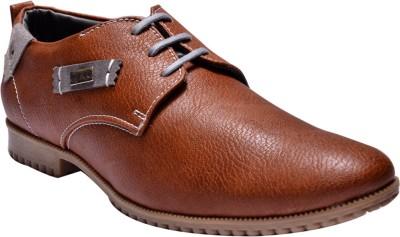 Fentacia Crown Casual Shoes