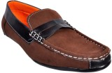 Fescon Furous Loafers (Brown)