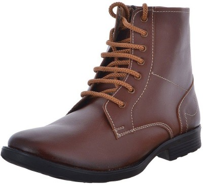 Fusion Club Boots