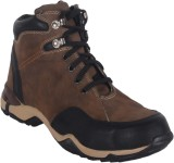 Four Star Boots (Brown)