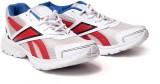 RPB Cricket Shoes (White)