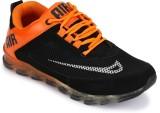 Afrojack Air+ Running Shoes (Orange)