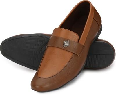 brook mark IND Loafers