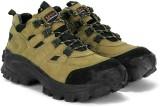 Woodland Men Boots (Camel)