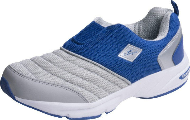 Campus MONTAYA Running ShoesGrey