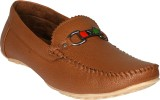 Vittaly Durable Loafers (Tan)
