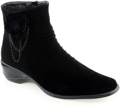 Nshell Boots