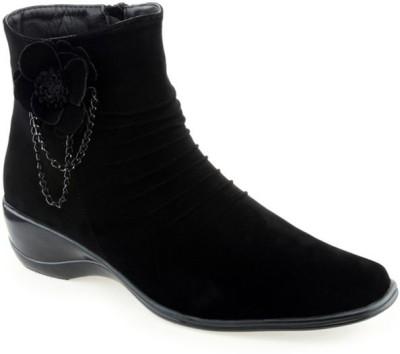 A LA Mode Boots