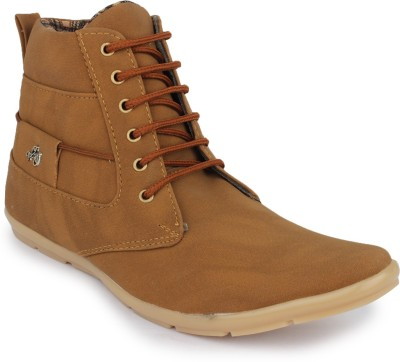 Solwin Boots