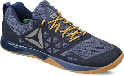 Reebok R CROSSFIT NANO 6.0 DENIM Training Shoes(Navy)