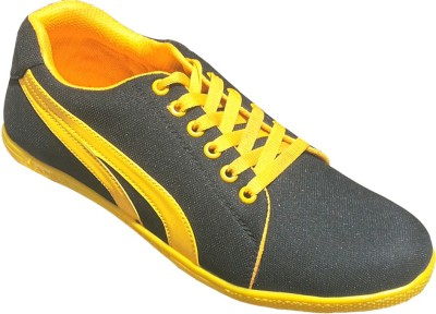 Axam Casual Canvas Shoes