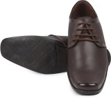 Series Lace Up (Brown)