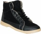 Socser Lifestyle Sl-Bt-01 Boots (Black)