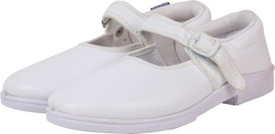 Sonaxo School Monk Strap Shoes
