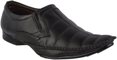 Fine Comfort Corporate Casual Shoes