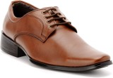 Bruno Manetti 1475 Lace Up Shoes (Tan)
