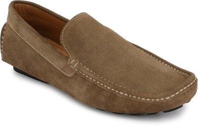 Boggy Comfort Loafers