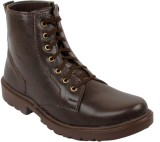 Gato Knight Boots Boots (Brown)