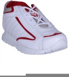 Prisma Running Shoes (White)
