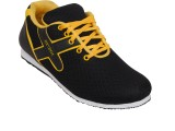 Oxydox Casuals (Black)