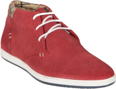 LITHUS 5218RED Casuals