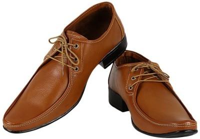 Shoe Alive Lace Up
