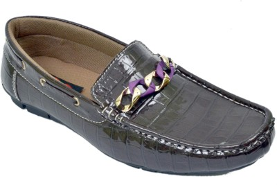 Pricious Foot Loafers