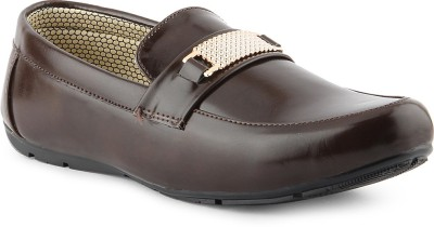 Airglobe Loafers