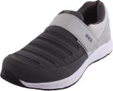 ESS Running Shoes (Black, Grey)