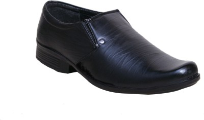 Sukun For_001_Bk Slip On Shoes