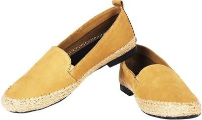Zeta Jute Grace Casual Shoes