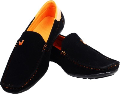 BORON Thai Loafers