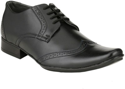 KING HORSE Lace Up Shoes