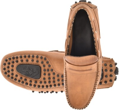Dover Loafers