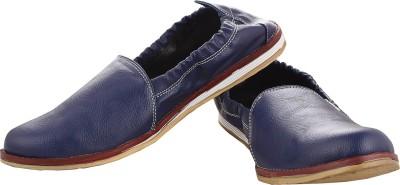 Kali Re1055Blue Loafers