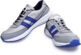 Andrew Scott Blue-Grey Running Shoes (Bl...