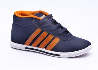 juke Canvas Shoes