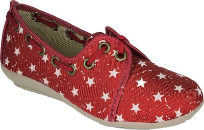 Pink Fever Casual Shoes